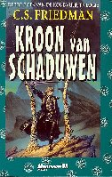 Crown of Shadows - Dutch